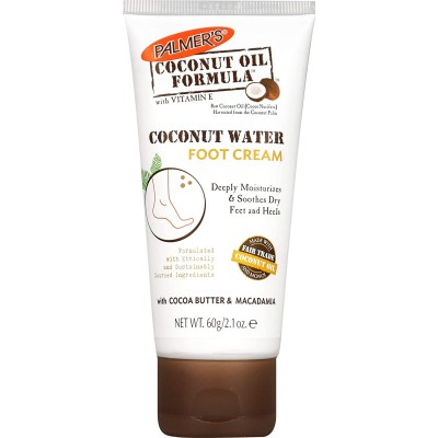 Palmer's Coconut Water Hydrating Foot Cream 60 g