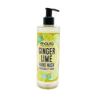 Anovia Ginger Lime Hand Wash 350 ml