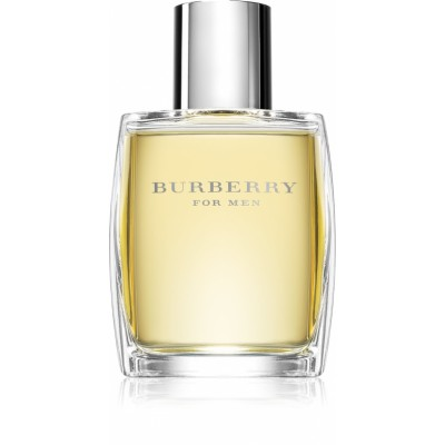 Burberry Classic For Men EDT 50 ml