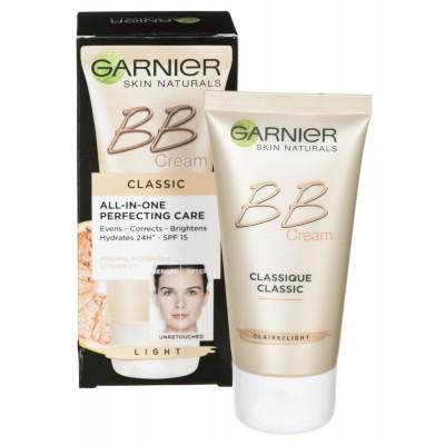 Garnier BB Cream Classic Light Beige 50 ml
