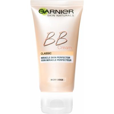 Garnier BB Cream Classic Ivory Beige 50 ml