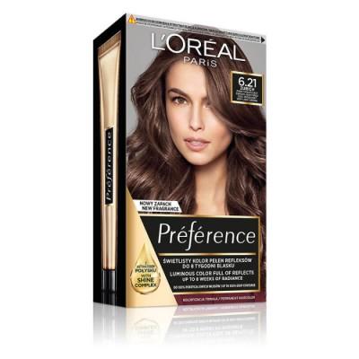 L'Oreal Preference 6.21 Opera 1 stk