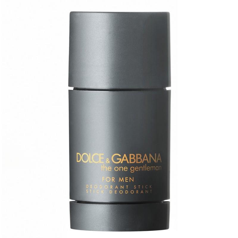 dolce gabbana the one gentleman deo stick 75 ml. Black Bedroom Furniture Sets. Home Design Ideas