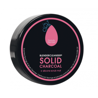 The Original Beautyblender  Beautycleanser Solid Charcoal 16 g