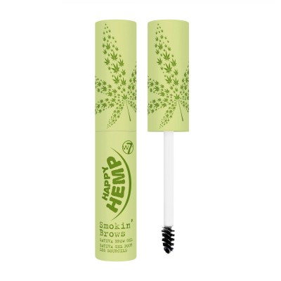 W7 Happy Hemp Smokin' Brows Clear Gel 5 ml