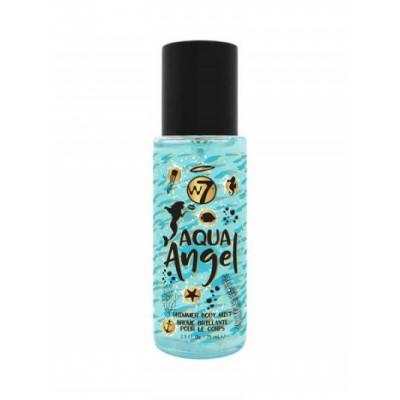 W7 Shimmer Body Mist Aqua Angel 75 ml