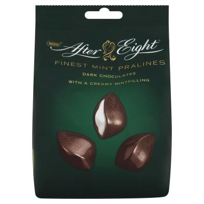 After Eight Finest Mint Pralines 136 g
