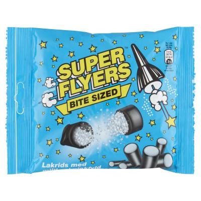 Super Flyers Bites Bag 120 g