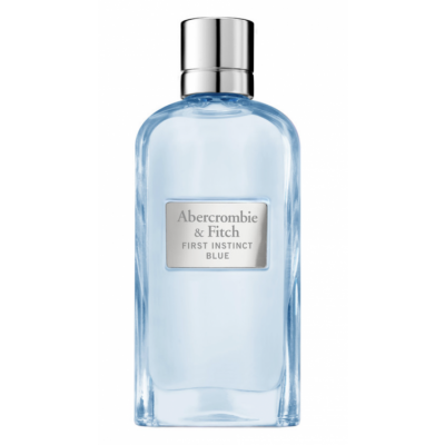 Abercrombie & Fitch First Instinct Blue For Her EDP 100 ml
