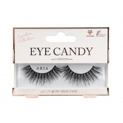 Eye Candy Signature Collection False Eyelashes Aria 1 par