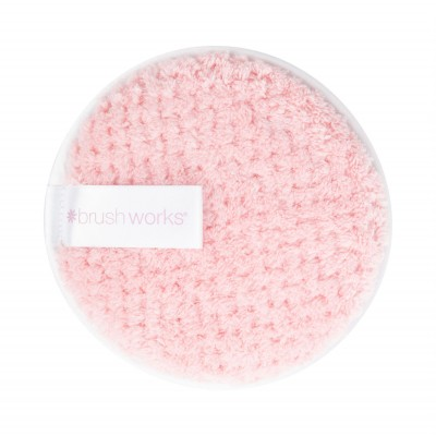 Brush Works HD Reusable Makeup Remover Pads 3 stk