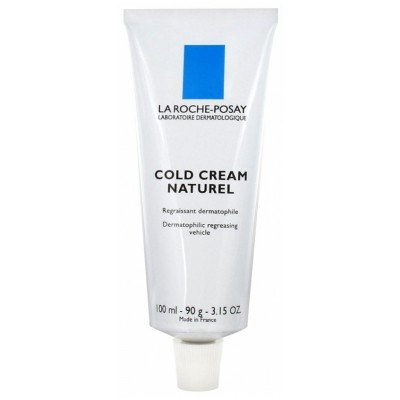 La Roche-Posay Cold Cream Naturel Tube 100 ml