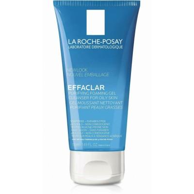 La Roche-Posay Effaclar Purifying Foaming Gel 50 ml