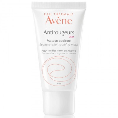 Avéne Thermale Antirougeurs Calm Soothing Mask 50 m