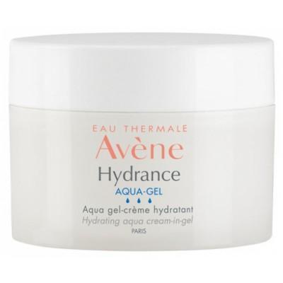 Avène Thermale Hydrance Aqua-Gel 50 ml