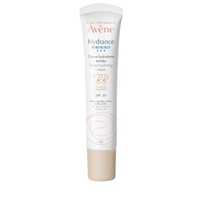 Avéne Thermale Hydrance BB-Light Tinted Hydrating Emulsion SPF30 40 ml