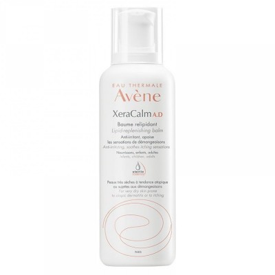 Avéne Avene Xeracalm A.d. Lipid Replenishing Balm 400 ml
