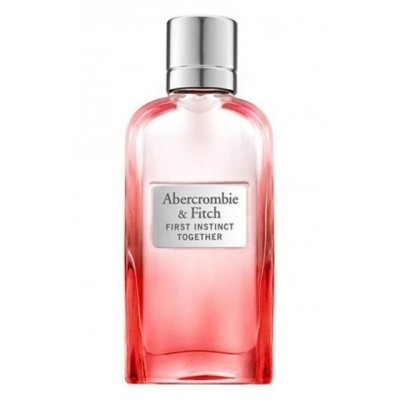 Abercrombie & Fitch First Instinct Together For Her EDP 50 ml