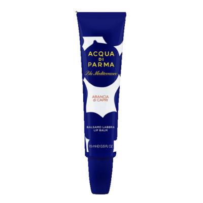 Acqua Di Parma Blu Mediterraneo Arancia Di Capri Lip Balm 15 ml