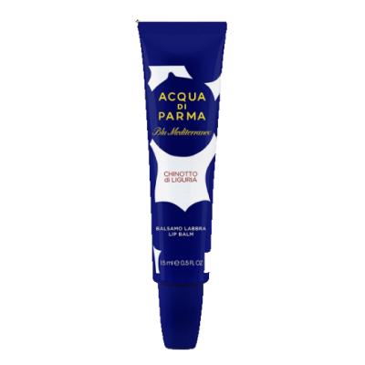 Acqua Di Parma Blu Mediterraneo Chinotto Di Liguria Lip Balm 15 ml