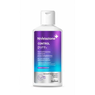 Nivelazione Anti-Dandruff Shampoo 100 ml