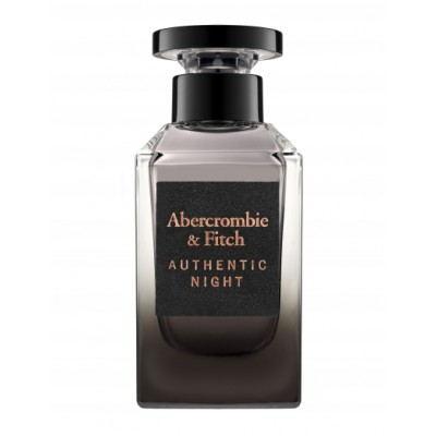 Abercrombie & Fitch Authentic Night For Him 100 ml