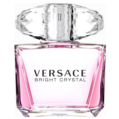 Versace Bright Crystal 200 ml