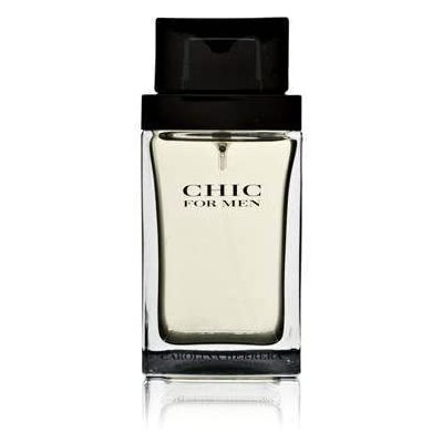 Carolina Herrera Chic For Men 100 ml
