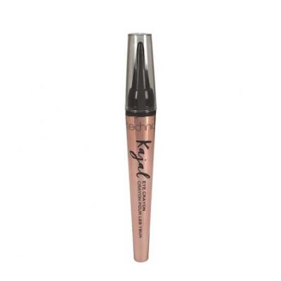 Technic Kajal Eye Crayon Black 0,26 g