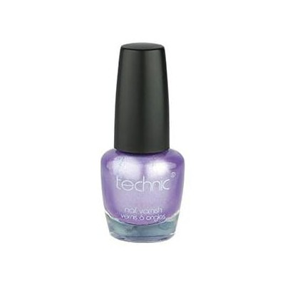 Technic Nail Polish Violet 12 ml