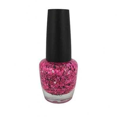 Technic Nail Polish Glitter Pop Art 12 ml