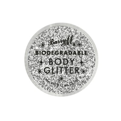 Barry M. Biodegradable Body Glitter Sparkler 3,5 g