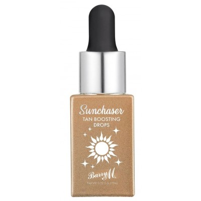 Barry M. Sunchaser Tan Boosting Drops 15 ml