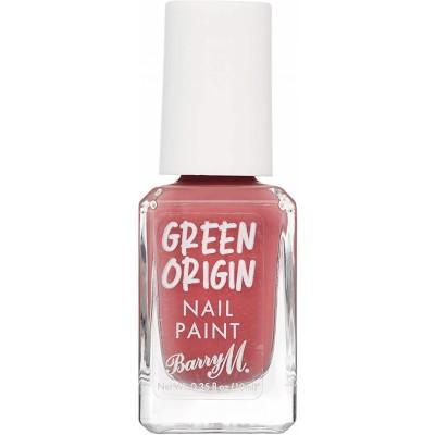 Barry M. Green Origin Nail Paint Cranberry 10 ml
