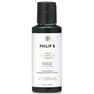 Philip B Scent Of Santa Fe Shampoo 60 ml