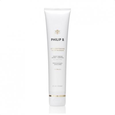 Philip B Katira Straightening Hair Masque 178 ml