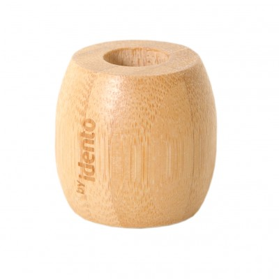 Idento Bamboo Toothbrush Cup 1 kpl