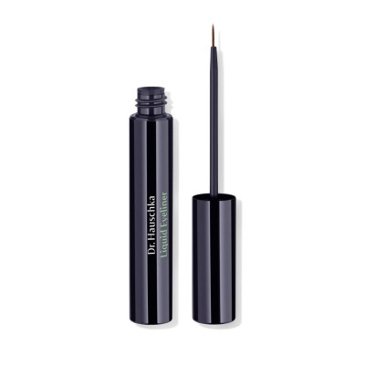 Dr. Hauschka Liquid Eyeliner 02 Brown 4 ml