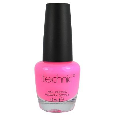 Technic Nail Polish Pinky Swear 12 ml