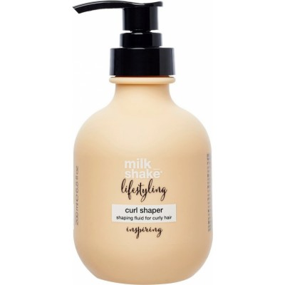 Milkshake Lifestyling Curl Shaper 200 ml