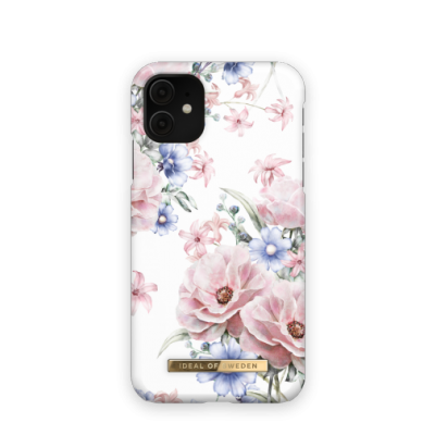 iDeal Of Sweden Fashion Case iPhone 12 Mini Floral Romance iPhone 12 Mini