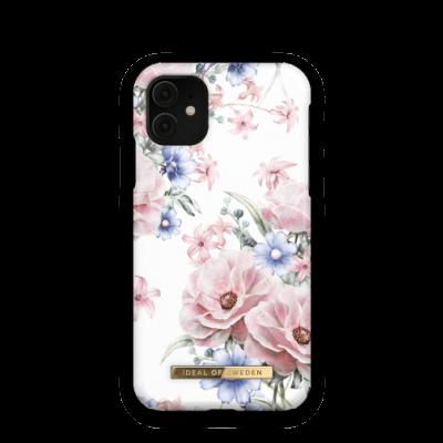 iDeal Of Sweden Fashion Case iPhone 12 Mini Floral Romance iPhone 12 Mini