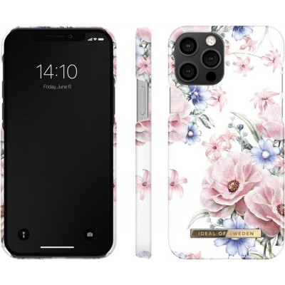 iDeal Of Sweden Fashion Case iPhone 12 & iPhone 12 Pro Floral Romance iPhone 12 & iPhone 12 Pro