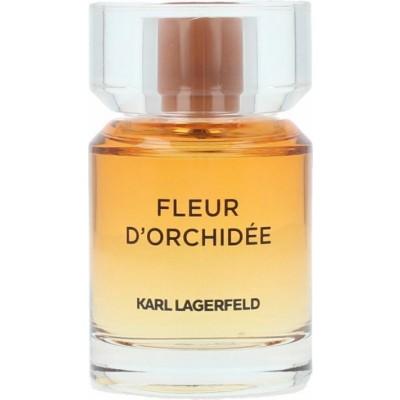 Karl Lagerfeld Fleur D'Orchidée EDP 50 ml