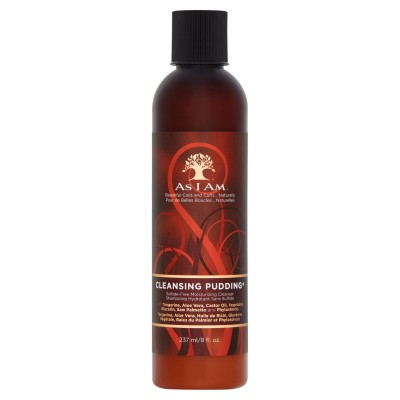 As I Am Cleansing Pudding 237 ml