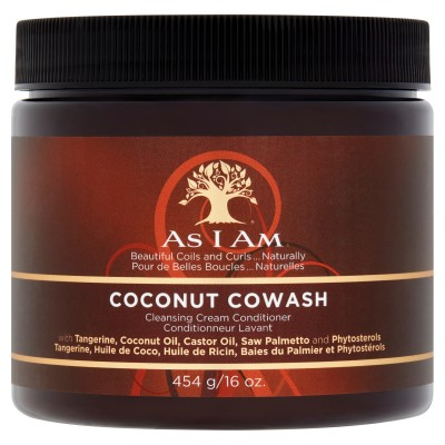 As I Am Coconut Cowash Conditioner 454 g
