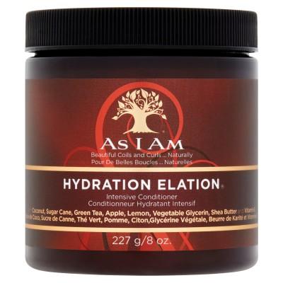 As I Am Hydration Elation Conditioner 227 g