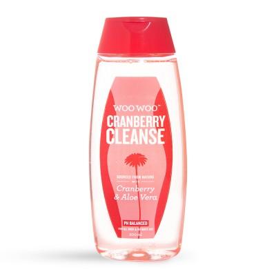 Woo Woo Cranberry Cleanse 200 ml