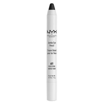 NYX Jumbo Eye Pencil Shadow & Liner Black Bean 5 g
