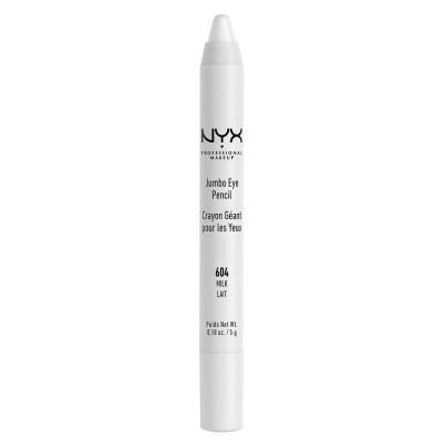 NYX Jumbo Eye Pencil Shadow & Liner Milk 5 g
